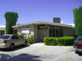 Find us at the same location since 2004 5348 Vegas Dr., Las Vegas, NV 89108